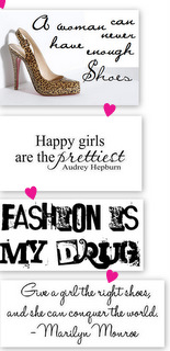 Fashion Sayings