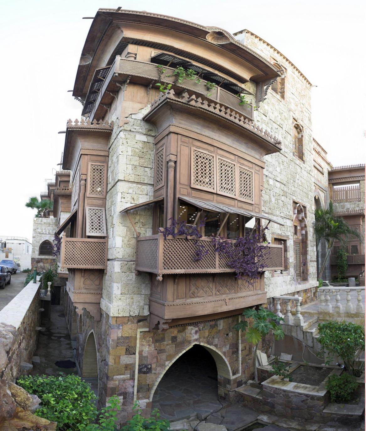 home design jeddah