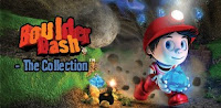 Download Android Game BoulderDash: TheCollection (2013) Full Version