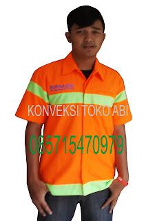 Tempat Bikin Seragam Kerja di Daerah Kembangan: Joglo, Kembangan Selatan, Kembangan Utara, Meruya Selatan, Meruya Utara, Srengseng