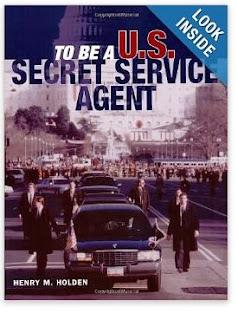 To be a U.S. Secret Service agent