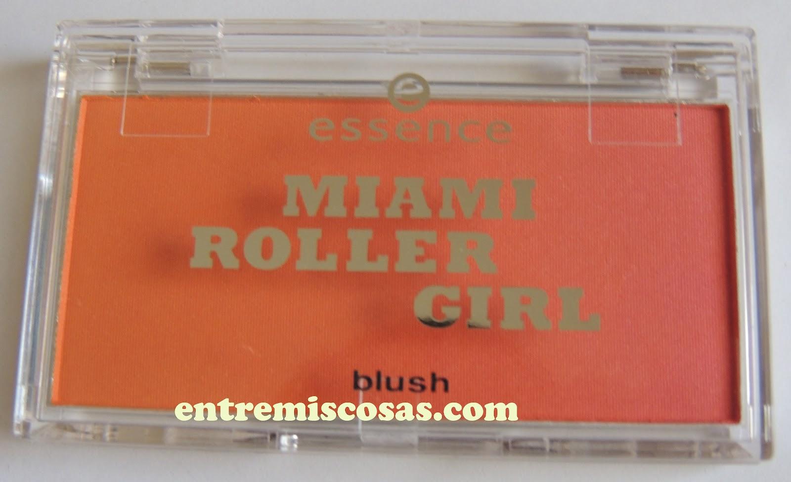 Coleccion Miami Roller Essence Essence Miami Roller Girl