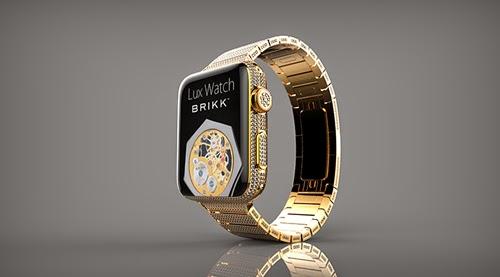 1,300万円超の高級Apple Watchが登場した。心理的パフォーマンス、つまり見栄という「心の満足」に貢献するパリスヒルトン型の欲望だ。人の欲望には限界が無い。