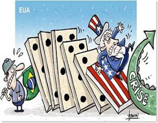 Crise à vista? Desaceleração obriga Brasil e rever modelo de crescimento, diz 'Financial Times'