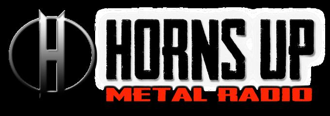 Horns Up
