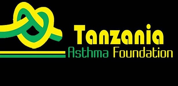 """I support Tanzania Asthma Foundation"" DO YOU?"