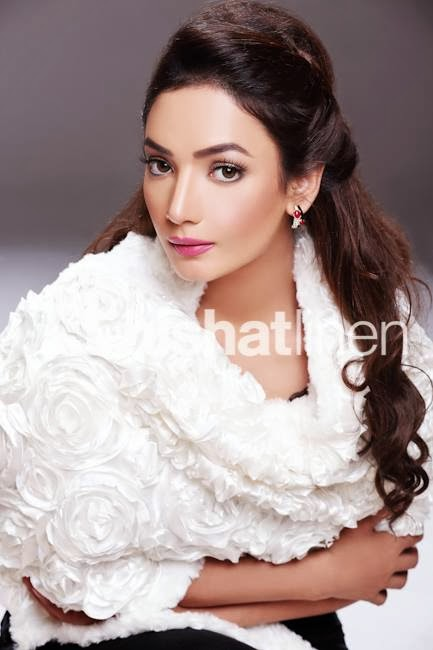 Winter Shawl Collection for Women by Nishat Linen