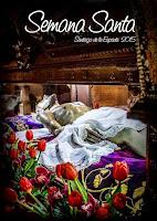 Semana Santa de Santiago de la Espada 2015