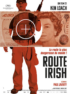 crítica route irish