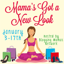 Mama's Got A New Look Giveaway Hop