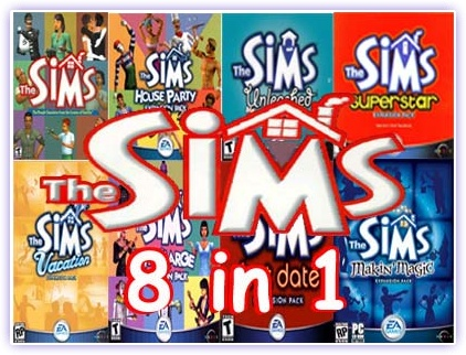 download free sims 4 expansion packs
