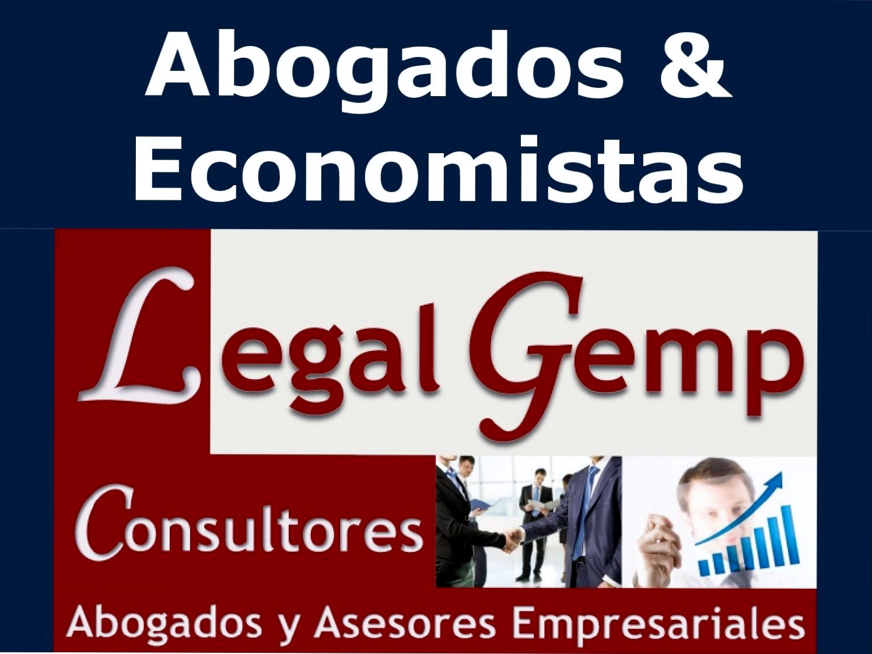 Abogados & Economistas