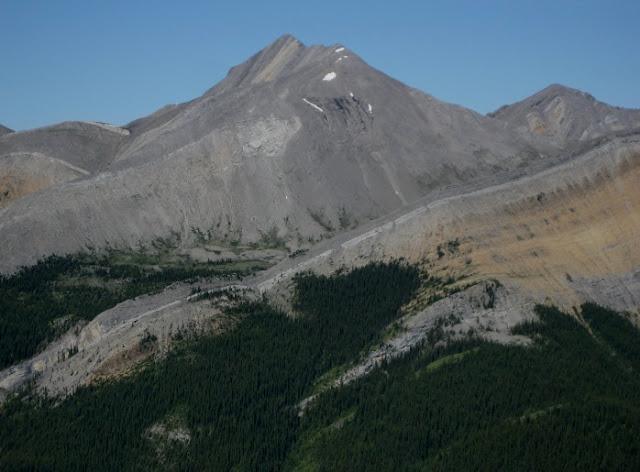 Sulphur Skyline Jasper