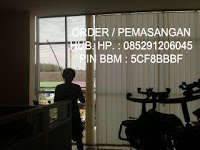 VERTICAL BLINDS MURAH