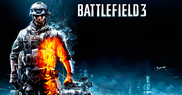 Battlefield 3 RELOADED Multiplayer crack