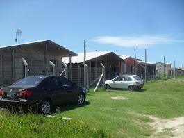 Casas da Familia Amorim