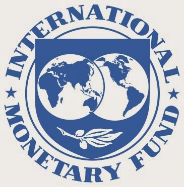 IMF International Monetary Fund Dana Moneter Internasional