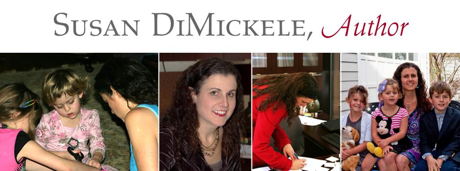 Susan DiMickele