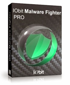 Iobit Malware Fighter Pro Serial + License Code 2.3 Full
