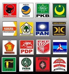 Syarat partai politik yang boleh mengikuti pemilu
