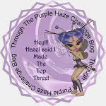 The Purple Haze challenge blog