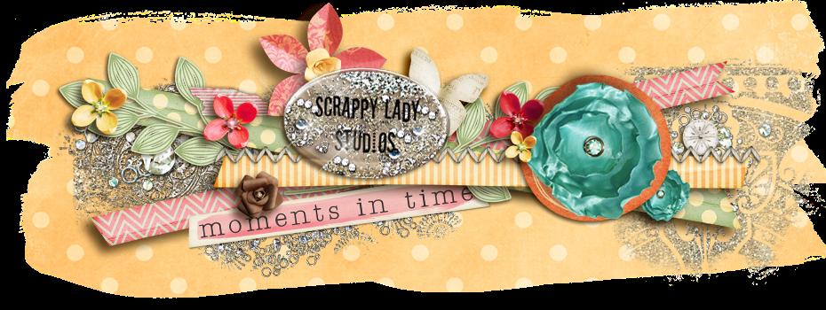 Scrappy Lady Studios