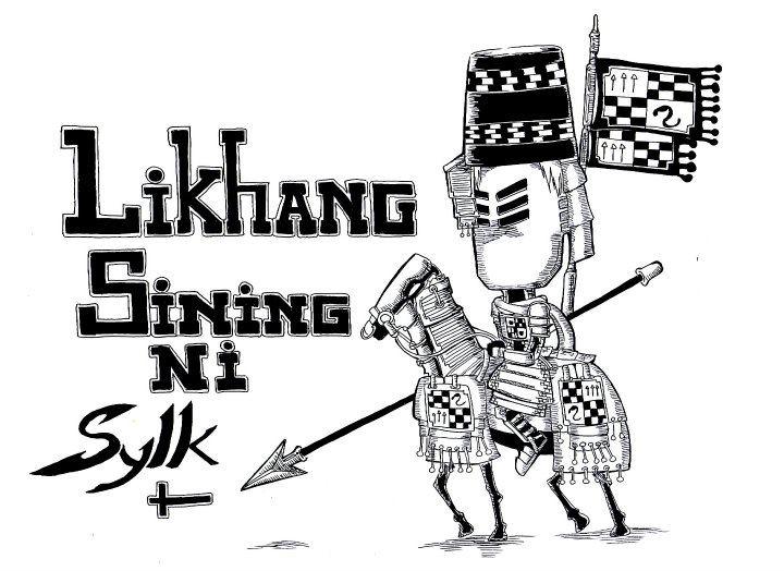 """Likhang sining ni """"SYLK"""""""