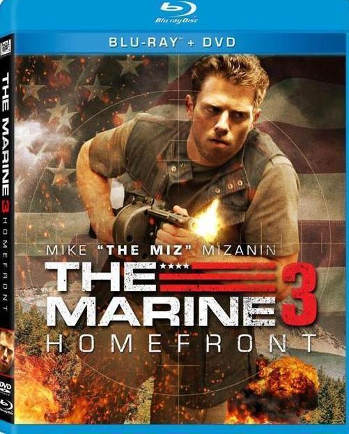 El Marino 3 Regreso a Casa HD 1080p Latino