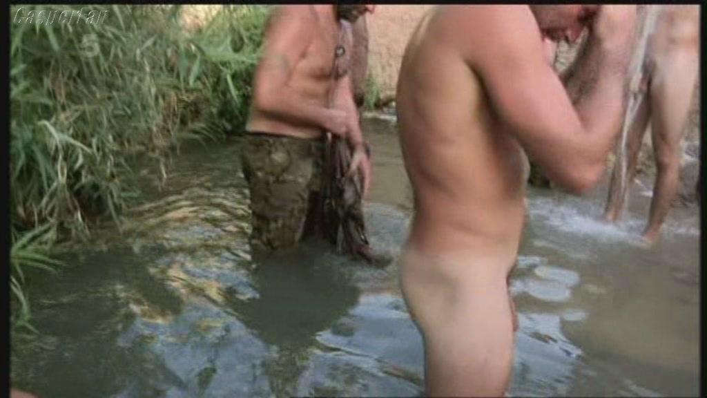 luscious brunette milf enjoys mmf threesome anal sex