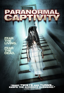Watch Paranormal Captivity (Dead Collections) (2012) movie free online