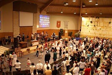 Baruch HaShem Service 101