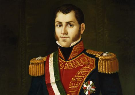 Carta de Abdicación de Agustín de Iturbide (Agustín I )