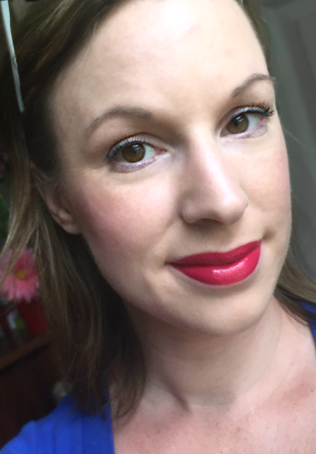 Kristina Vieweg, First Look Fridays, The Feminine Files, beauty blogger, interview series