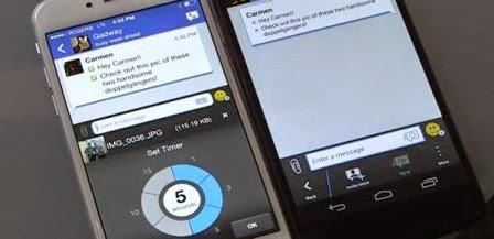 BBM Beta mendapatkan update dengan fitur Privasi dan Control