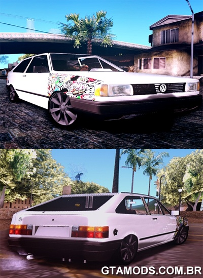 Volkswagen Gol CL Edit