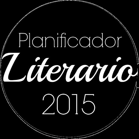 Planificador literario 2015
