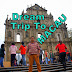 Dream Trip to Macau