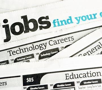 find a job in atlanta