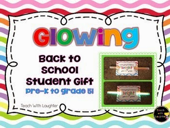 http://www.teacherspayteachers.com/Product/Glowing-Back-to-School-Student-Gift-Freebie-1339967