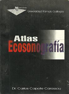 ECOSONOGRAFÍA.DR. CARLOS CAPOTE