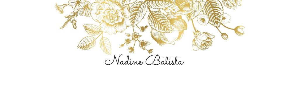 NADINE BATISTA