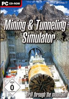 Download Mining & Tunneling Simulator Game PC