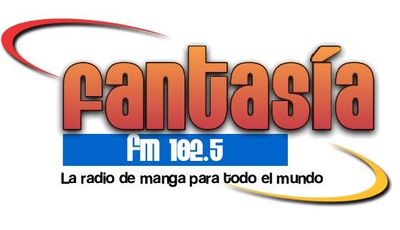 Fantasia FM 102.5