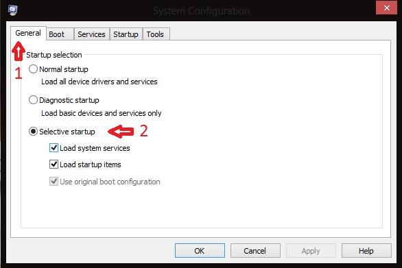 Windows script host ошибка 80070002 - 92fc3