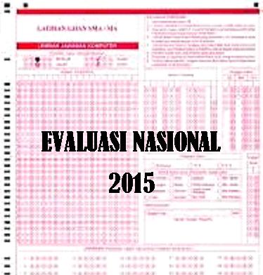 Di Indonesia, ujian nasional (UN) sejak lama menjadi sesuatu yang