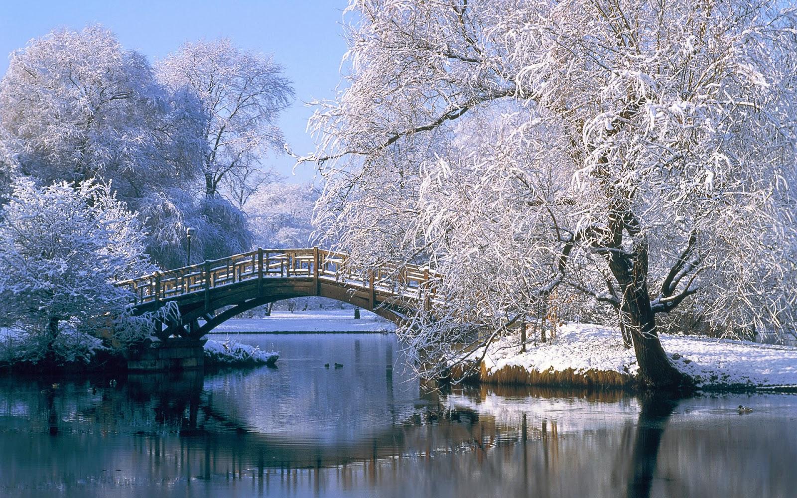 desktop backgrounds 4u winter scenes