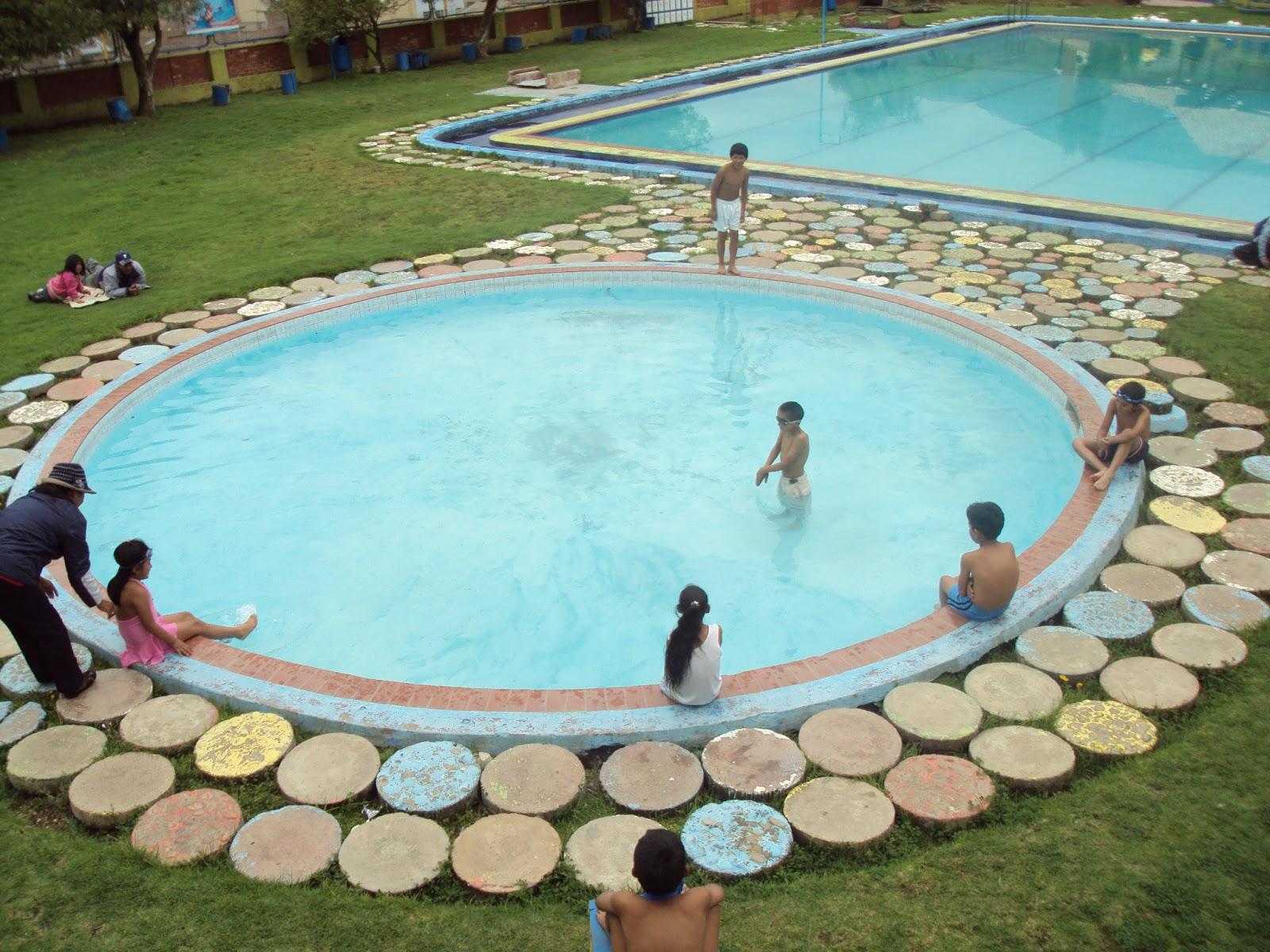 Las mejores piscinas del mundo taringa for Piscinas del mundo