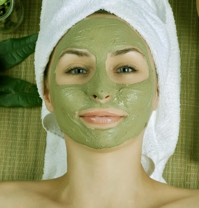 cara merawat wajah secara alami
