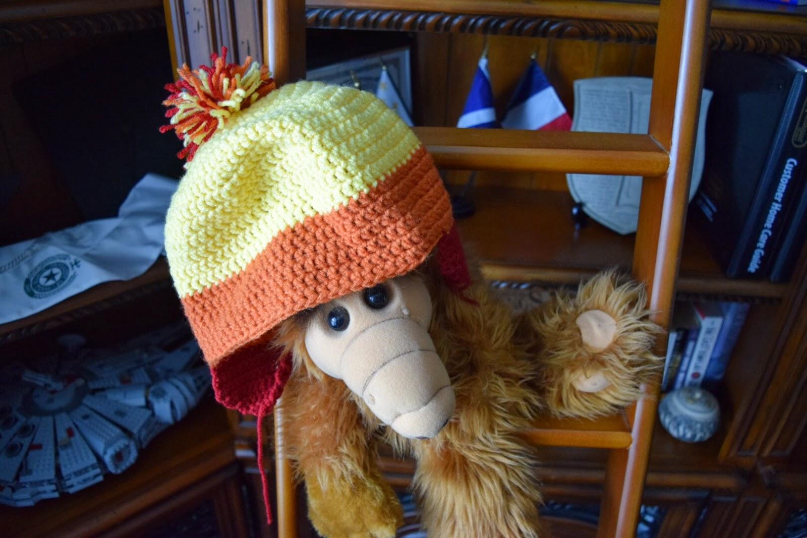 Jayne Cobb Hat Free Crochet Pattern : All Things Chateau de Savoy: Crochet version of Jayne Cobb ...