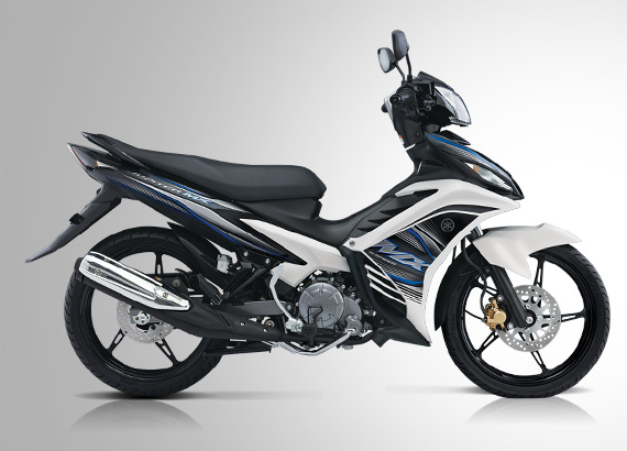 new zupiter mx 2012 Tips Merawat Motor Jupiter MX New
